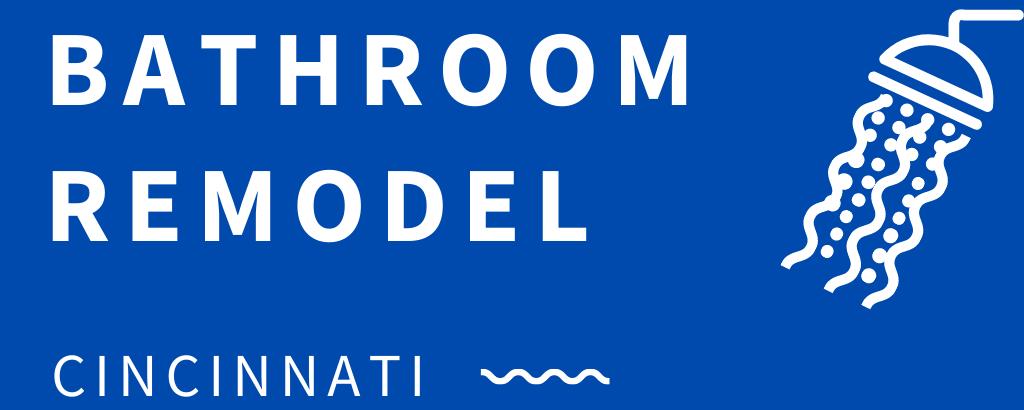 Bathroom Remodel Cincinnati OH