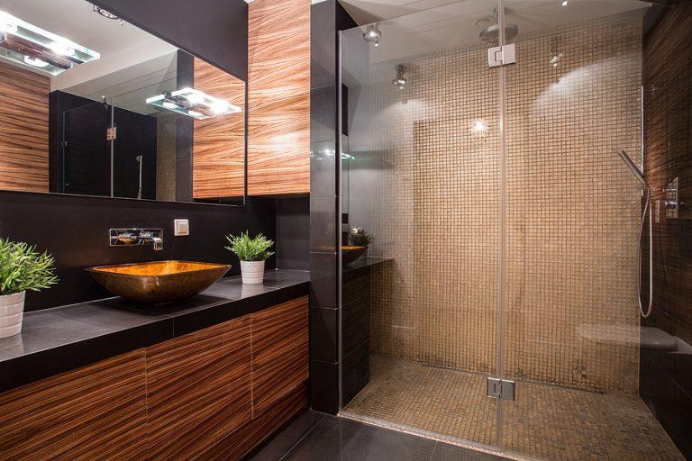 Walk-in Shower Cincinnati